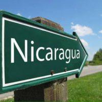 NICARAGUA SIGN
